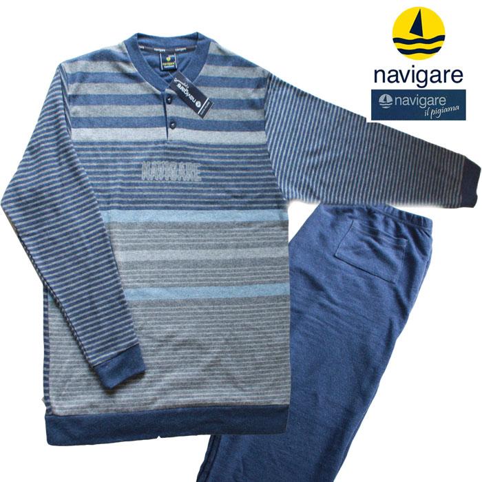 Navigare Mens Clothing Mens Navigare Pyjamas