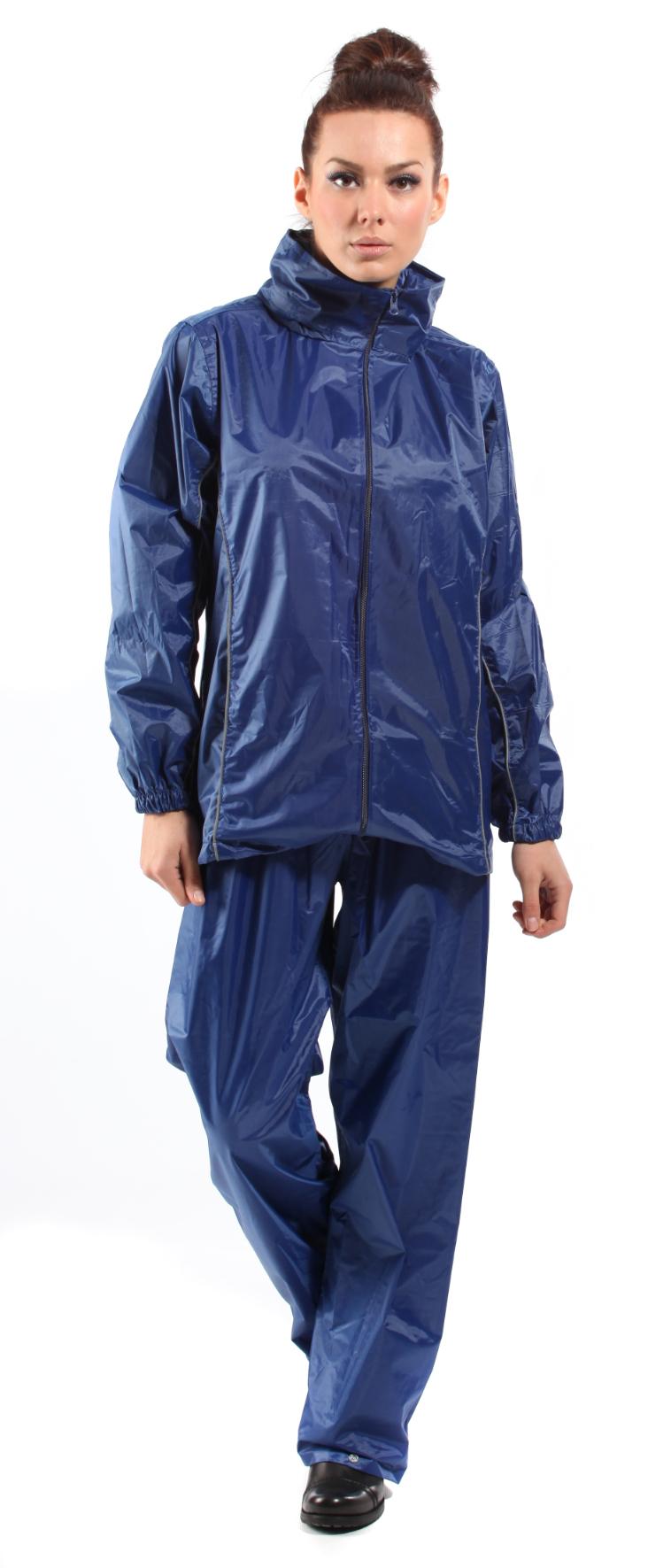 Womens Waterproof Rain Jacket Trousers Ladies Coat Mac Golf Hike Suit Sets EE | EBay